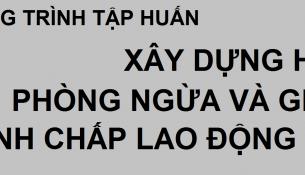 CHUONG TRINH