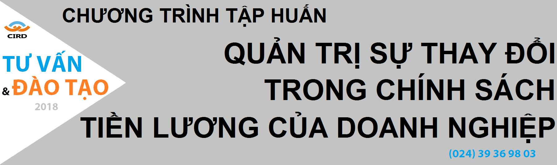 CHUONG TRINH KHAO SAT NOI LAM VIEC