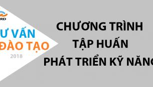 CHUONG TRINH TAP HUAN PHAT TRIEN KY NANG
